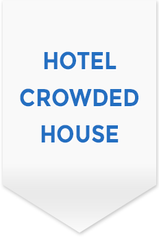 Hotel Crowded House Gallipoli